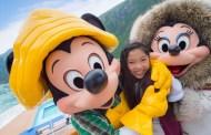Back by Popular Demand - DVC Member Cruise to Alaska!