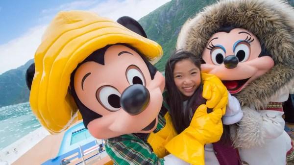 Back by Popular Demand - Member Cruise to Alaska!