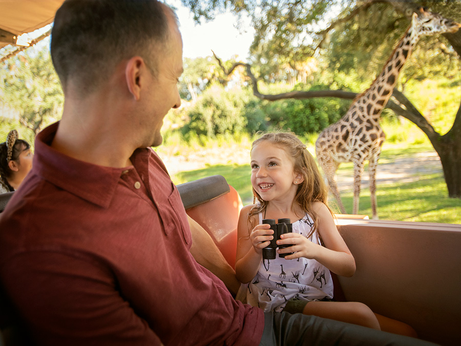 Win a Magical Vacation to Walt Disney World Resort For Your Little Ones!