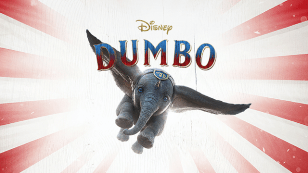 "New Live-Action ""Dumbo"" Featurette Available for Viewing!"