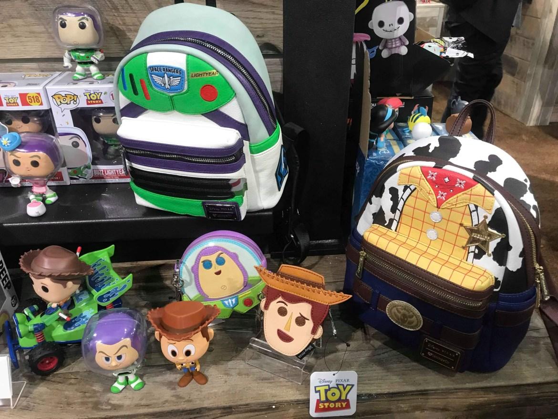 Sneak Peek Of New Disney Funko Products Debuting In 2019