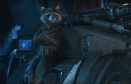 Oreo the Raccoon from Guardians of the Galaxy Passed Away