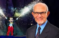 Give Kids the World Hosts Disney Legend Ron Logan