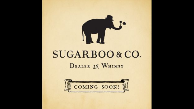 Downtown Disney District To Welcome Sugarboo & Co. Soon