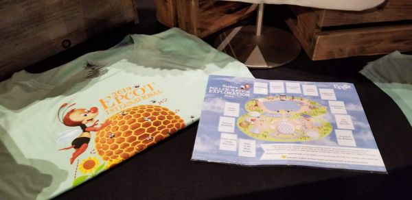 Media Preview: Spike's Pollen Nation Exploration