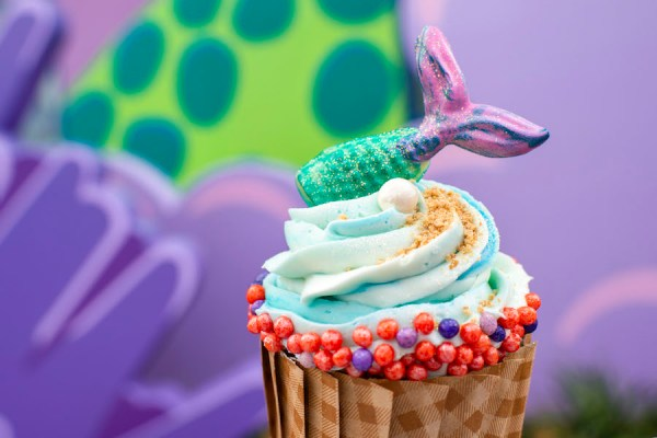 Sweet Treats at Walt Disney World: February 2019 2