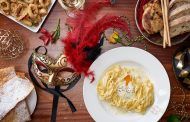 Exclusive Carnevale Offer at Maria & Enzo's