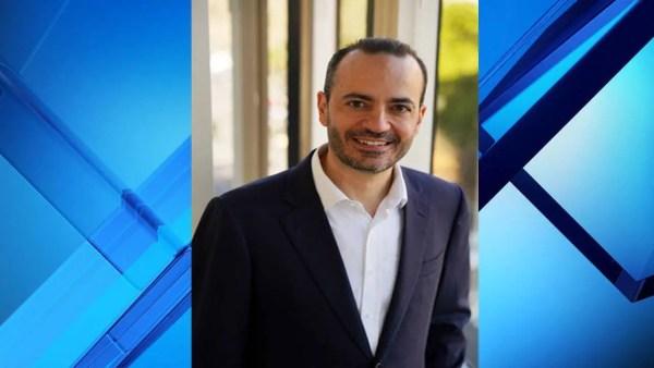 New SeaWorld CEO