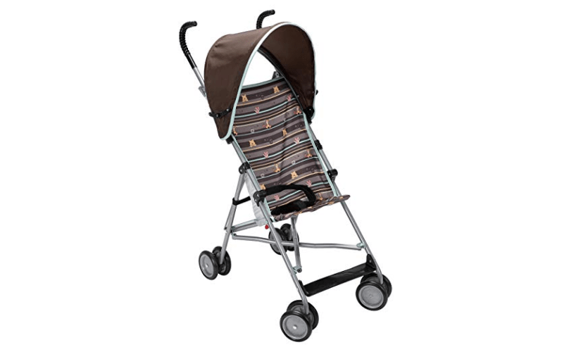 Strollers that are perfect for the Disney Theme Parks