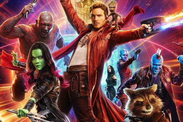 James Gunn's Brother Comments on Guardians of The Galaxy 3