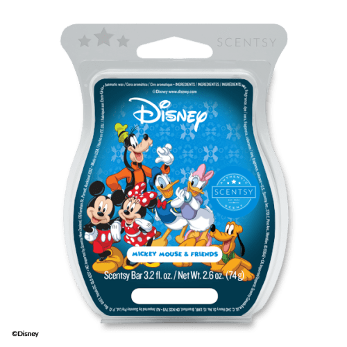 New Disney Spring Scentsy Collection Now Available 7