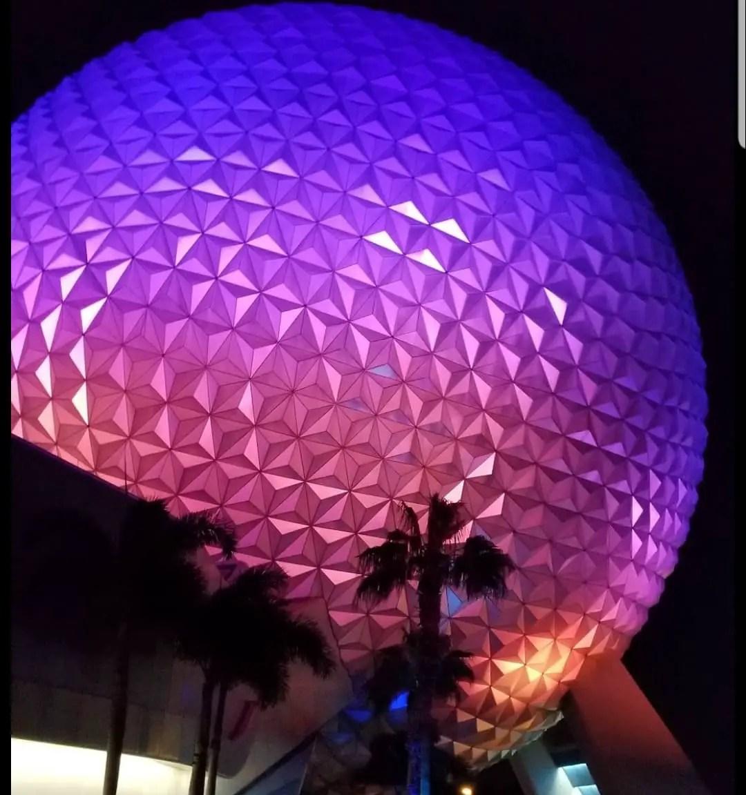Industrial Accident at Walt Disney World