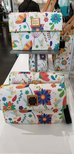 New Tinkerbell Dooney and Bourke Collection at Ever After Jewelry Co 6