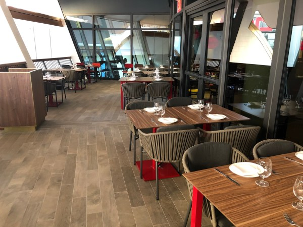 Grand Opening of Jaleo by José Andrés at Disney Springs 4