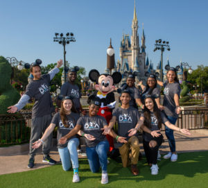 Disney Dreamers Academy 2019 Four Day Adventure