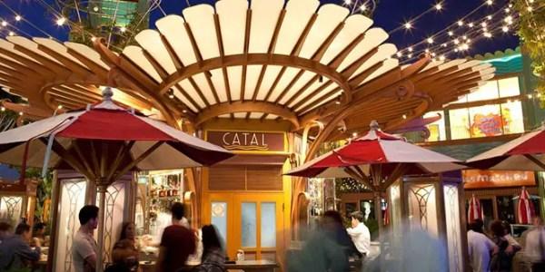 Catal Coppola Wine Dinner