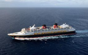 See What is Coming to Disney Cruise Line During