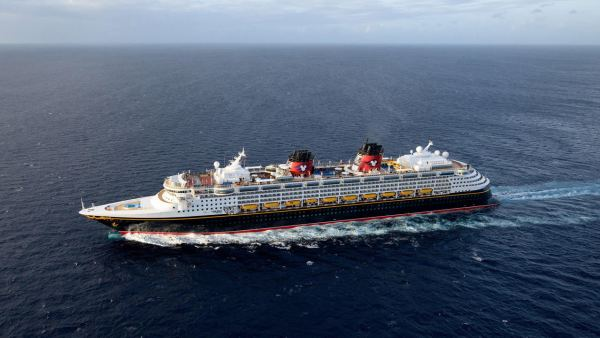 "See What is Coming to Disney Cruise Line During ""Disney at Sea with D23"""