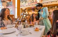 Disney Princess Breakfast Adventures Now Available at Disney's Grand Californian Hotel