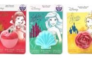 Pucker Up For Spring With Adorable Disney Princess Lip Balms