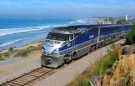 All Aboard! Amtrak Offering Savings Promotion For Disneyland Resort Tickets