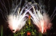 Celebrating St David's Day and St Patrick's Day at Disneyland Paris!