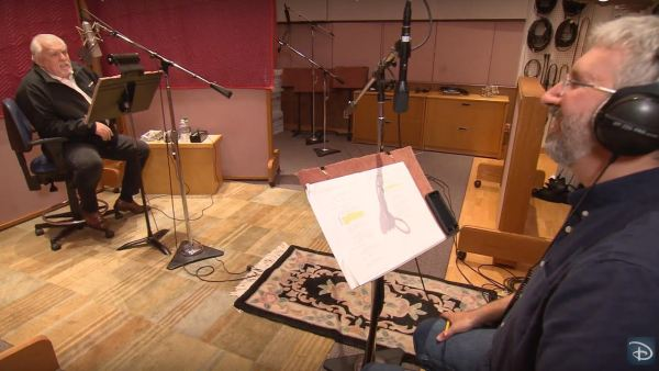 John Ratzenberger Returns as the Voice of Mack for Lightning McQueen's Racing Academy