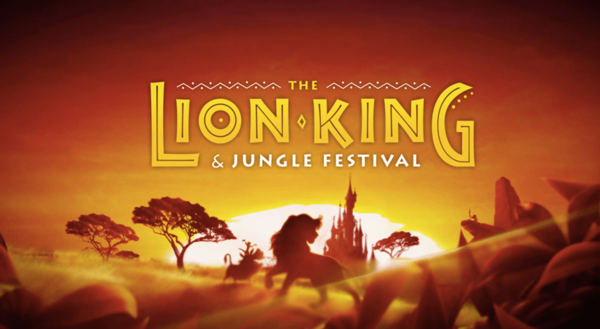 Lion King Signature Experience Advert Released!
