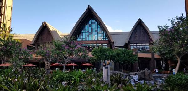 Flying To Aulani Just Got A Little Easier 1
