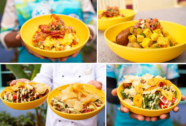 Food Bowls At Disney Parks 7