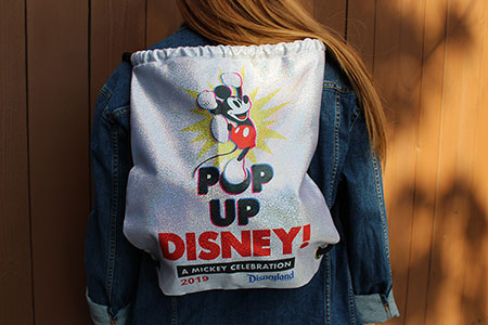 Tickets On Sale For Disneyland Pop Up Event 5
