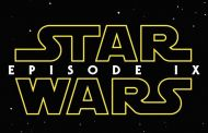 The First Poster for Star Wars Episode IX Surfaces Online