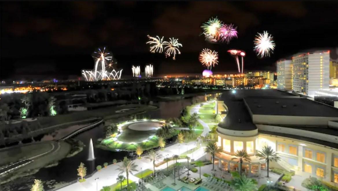 Walt Disney World Extends Benefits to More Offsite Hotels