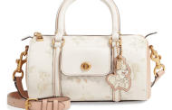 The Spring Disney x Coach Collection Has Fully Launched