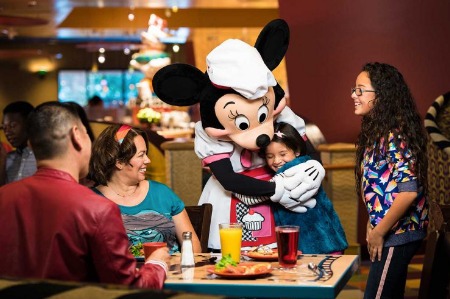 New Disneyland Resort Offer Extended - Save up to 25% off select rooms! 1