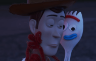 Complete New Trailer From Toy Story 4 Live From GMA