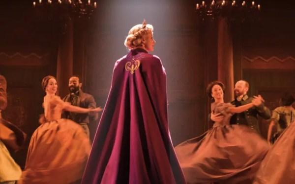 Frozen Broadway Announces International Productions