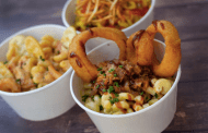 The Mac & Cheese Food Truck Is Now Open At Disney Springs!