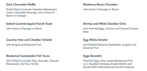 Enjoy Easter Brunch at Ale & Compass Restaurant 2