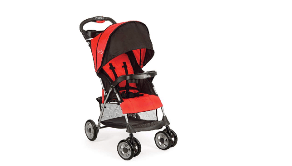 Strollers that are perfect for the Disney Theme Parks 3