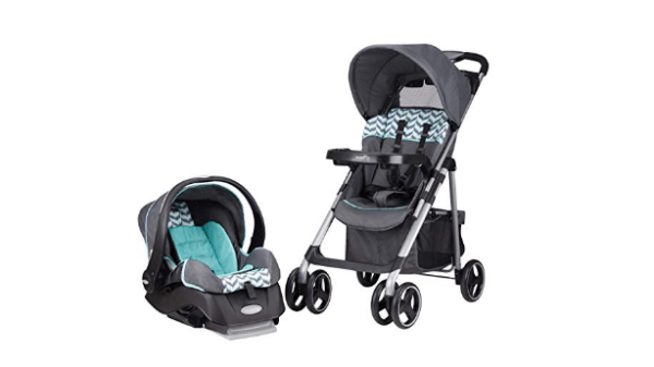 Strollers that are perfect for the Disney Theme Parks 4