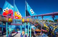 Sesame Street at SeaWorld Orlando to Host Fun Run