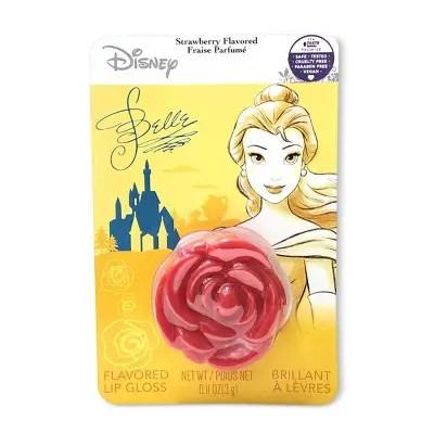 Disney Princess Lip Balms