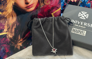 Take Flight With New Captain Marvel Jewelry From Universe Fine Jewelry
