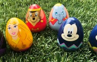Disneyland Resort Celebrates Spring with Eggstravaganza 2019!