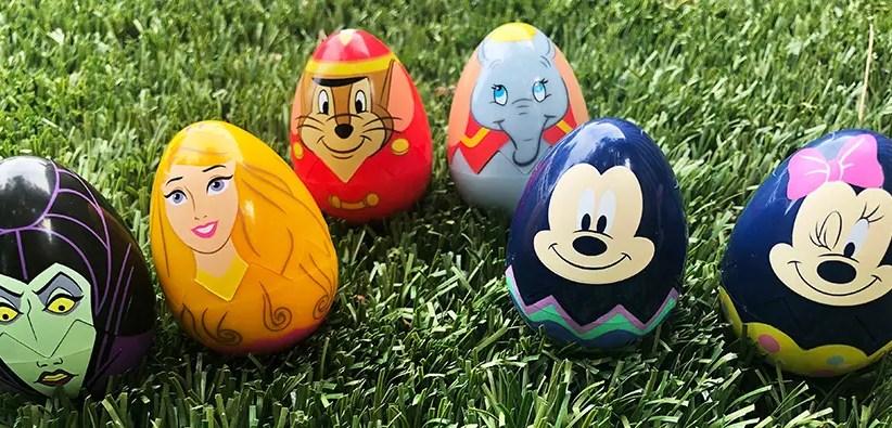 Disneyland Resort Celebrates Spring with Eggstravaganza 2019!