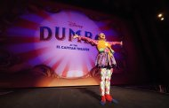 El Capitan Theater Presents Special Engangement of Disney's Dumbo