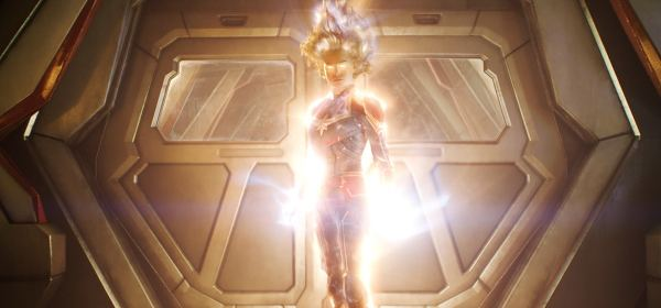 Captain Marvel Expected to Hit $350 Million Opening Weekend 2