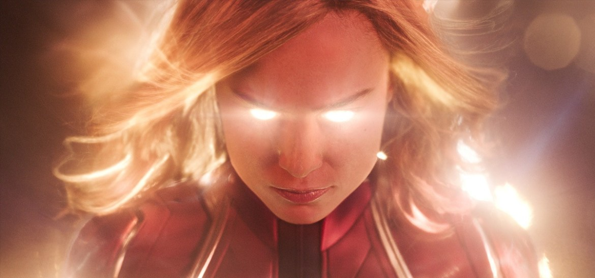 Captain Marvel Expected to Hit $350 Million Opening Weekend