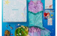 Kick Off Mermaid Day With The Ariel Disney Princess Enchanted Collection
